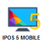 iPos 5 MOBILE